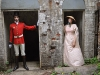 York Redoubt Heritage Shoot 2011